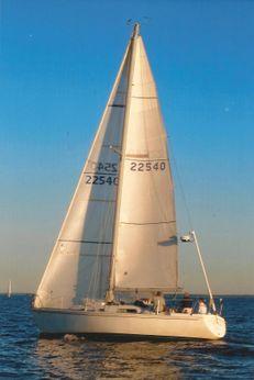 1979 Pearson 10M