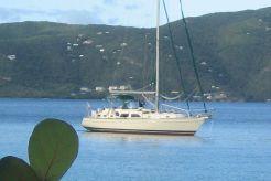 2007 Island Packet 445