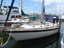 1984 Westerly Sealord 39