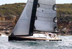 2006 Marten Yachts Marten 49