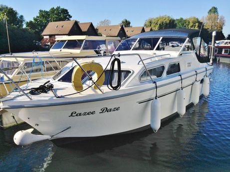 2013 Viking Seamaster 28
