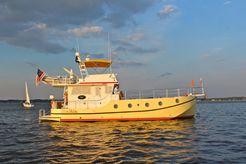 2009 Great Harbour N-47