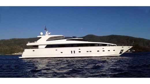 2005 Motor Yacht 2005