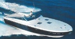 2003 Itama 46