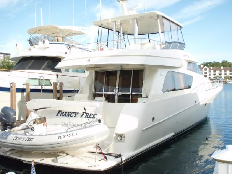 2003 Mckinna 65 Pilothouse