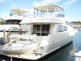 photo of 65' McKinna 65 Pilothouse
