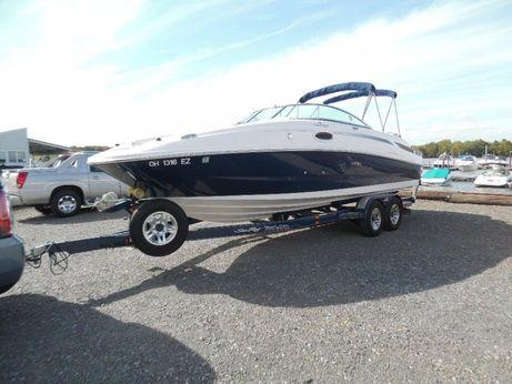 2012 Sea Ray 260 Sundeck