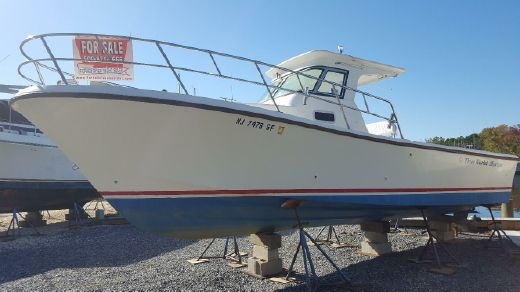 2000 True World Marine 28