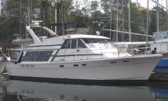 1987 Bayliner 4588 Motoryacht