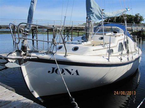 1995 Jachtwerf De Kloet (nl) Midget 26