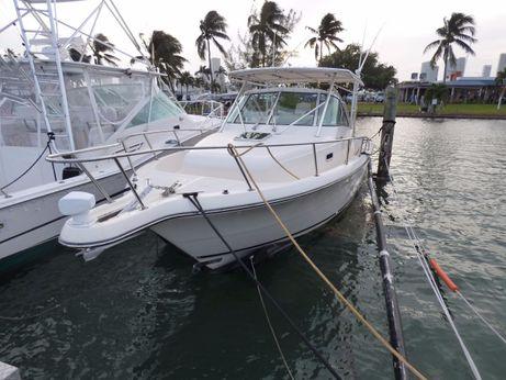 2003 Pursuit 3070 Offshore