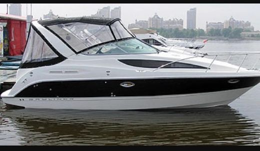 2008 Bayliner 285 Cruiser