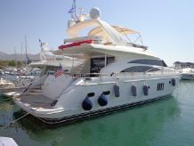 2010 Princess 68 BEST OFFERS ENCOURAGED
