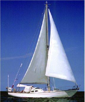 1959 Pearson Invicta