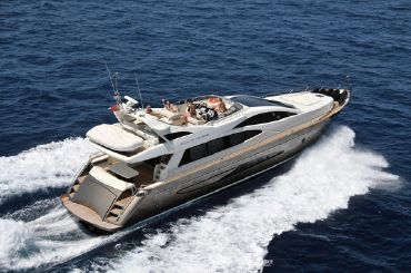 2008 Riva 75 Venere