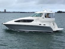 2008 Sea Ray 40 Motor Yacht