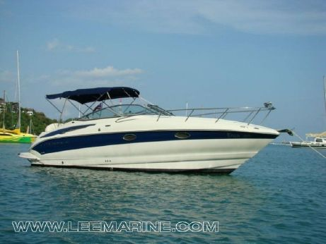2008 Crownline Boats 270 CR