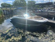 2019 Sea Ray SPX Series SPX 190