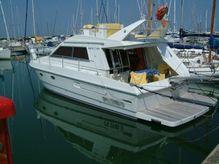 1990 Ferretti Yachts ALTURA 36
