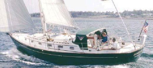 2007 Morris 42