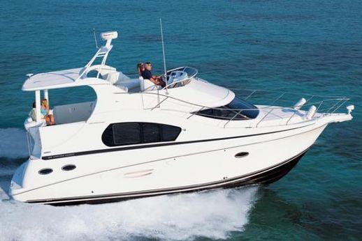 2015 Silverton 35 Motor Yacht