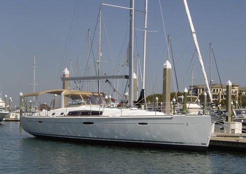 2011 Beneteau Oceanis 50'