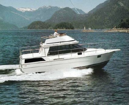 1989 Cooper Yachts Prowler 10M