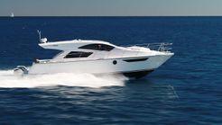 2018 Mares Catamaran Outboard Express
