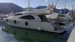 2004 Cantieri Navali Del Tirreno cayman 62