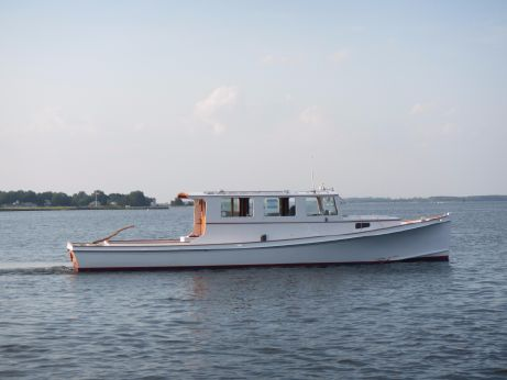 1984 Custom Gentleman's Cruiser