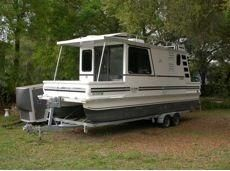 2000 Catamaran Cruisers Lil Hobo 30