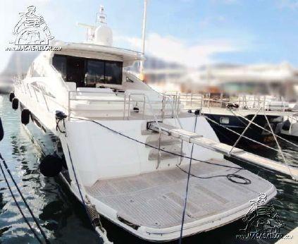 2008 Princess V70