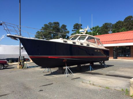 2002 Packet Craft 360 Express