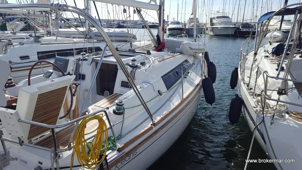 2010 beneteau oceanis 31 sail new and used boats for sale rh yachtworld co uk beneteau oceanis 37 manual beneteau oceanis 373 manual