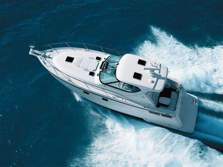 2007 Tiara Yachts 4300 Sovran IPS ( 2008 )