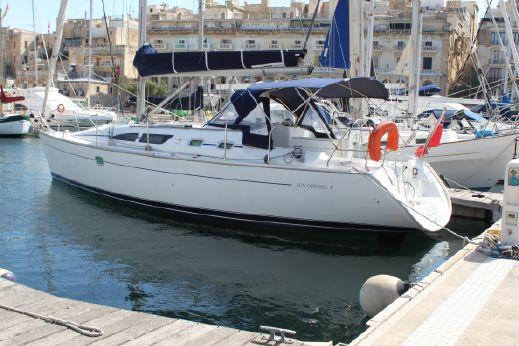 2003 Jeanneau 37