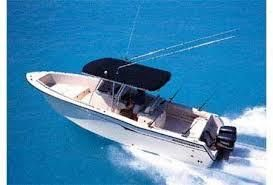2003 Grady White 306