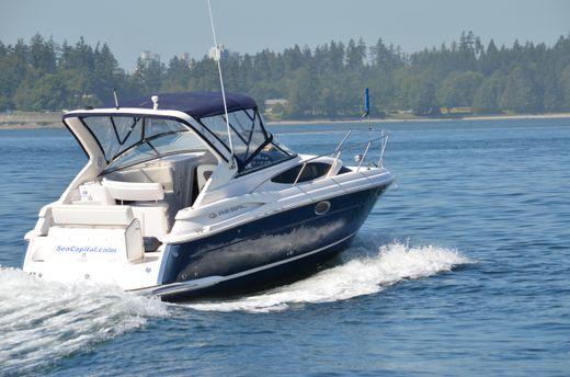 2009 Regal 3060 Express Cruiser