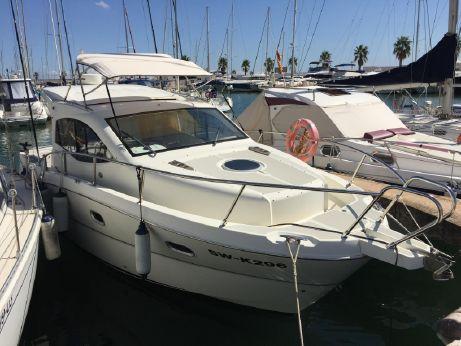 2009 Karnic 2965 Cruiser