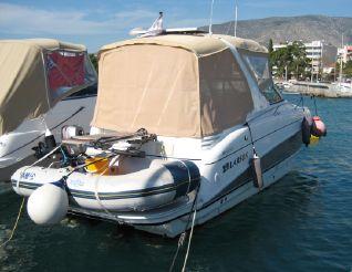 2006 Larson 274 CABRIO