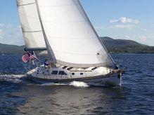 2010 Hylas 46
