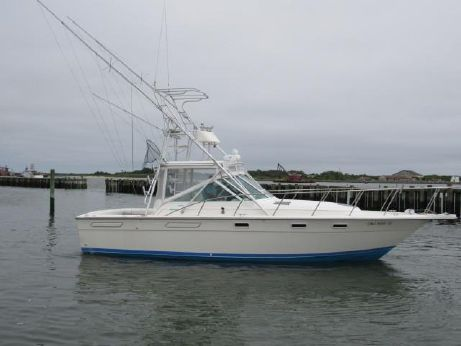 1994 Pursuit 3100 Open Sportfish