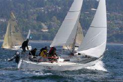 1985 J Boats J/29