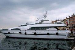 1988 Baglietto 35 M