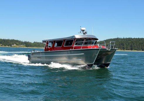 2016 Aci Boats Alegria