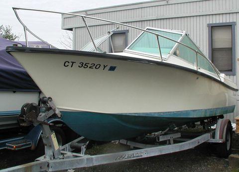 1975 Seacraft Sceptre