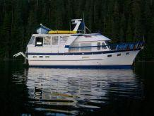 1983 Defever Offshore Cruiser