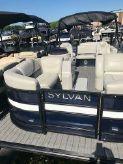 2019 Sylvan Mirage Cruise LE 8524 DLZ LE