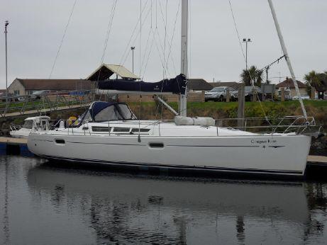2007 Jeanneau Sun Odyssey 42i