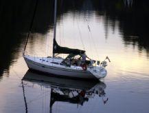 1998 Catalina MK II Sloop